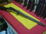 #4771 Winchester 1873 OBFMCB, 44WCF with a rather poor bore