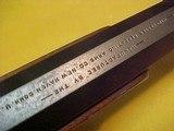 #4773Winchester 1885 Hi-Wall, serial range 44xxx (1889), - 10 of 19