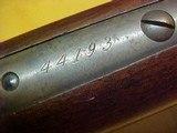 #4773Winchester 1885 Hi-Wall, serial range 44xxx (1889), - 16 of 19