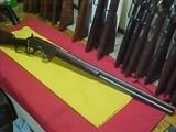 #4774 Winchester 1876 OBFMCB 3rd Model, 45/60WCF