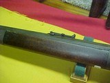 "#4775 Winchester 1876 OBFMCB w/SST factory 26-inch barreled so-called ""short rifle"", - 15 of 22"