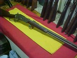 "#4775 Winchester 1876 OBFMCB w/SST factory 26-inch barreled so-called ""short rifle"", - 1 of 22"