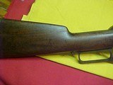 "#4775 Winchester 1876 OBFMCB w/SST factory 26-inch barreled so-called ""short rifle"", - 2 of 22"