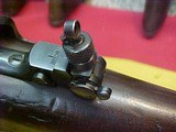 """#1447 Springfield 1884 """"Trapdoor"""" rifle, SN 499XXX, caliber 45/70/500 with Ex.Fine bore - 16 of 20"""