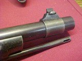 """#1447 Springfield 1884 """"Trapdoor"""" rifle, SN 499XXX, caliber 45/70/500 with Ex.Fine bore - 8 of 20"""