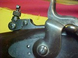 """#1447 Springfield 1884 """"Trapdoor"""" rifle, SN 499XXX, caliber 45/70/500 with Ex.Fine bore - 5 of 20"""