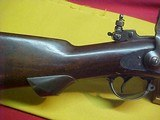 """#1447 Springfield 1884 """"Trapdoor"""" rifle, SN 499XXX, caliber 45/70/500 with Ex.Fine bore - 3 of 20"""
