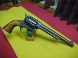 "#4978 Colt S/A, 7-1/2""x45COLT, 172XXX(1897)"