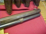 "#4764 Winchester 1873 OBFMCB, overlength 26""x38WCF barrel - 5 of 13"