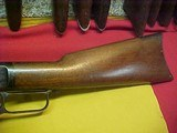 "#4764 Winchester 1873 OBFMCB, overlength 26""x38WCF barrel - 6 of 13"