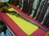 "#4764 Winchester 1873 OBFMCB, overlength 26""x38WCF barrel - 1 of 13"