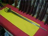 #0948 Horstman & Sons, Philadelphia Model 1860 non-Commissioned Officers sword