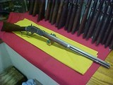 #4922 Winchester 1873 OBFMCB, 22RF Short, mfg'd 1892 (373XXX)