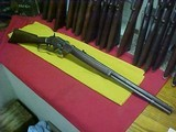 #4923 Winchester 1873 OBFMCB, 44WCF with G-VG bore