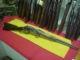 #4912Winchester 1873-SRC (Saddle Ring Carbine), 3rd Variation, 134XXX(1883 mfgr),