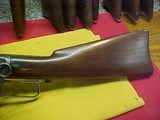 #4912Winchester 1873-SRC (Saddle Ring Carbine), 3rd Variation, 134XXX(1883 mfgr), - 9 of 20