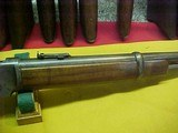 #4912Winchester 1873-SRC (Saddle Ring Carbine), 3rd Variation, 134XXX(1883 mfgr), - 5 of 20
