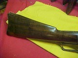 #4912Winchester 1873-SRC (Saddle Ring Carbine), 3rd Variation, 134XXX(1883 mfgr), - 2 of 20