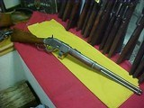 #4910Winchester 1873-SRC (Saddle Ring Carbine), 3rd Variation, 122XXX(