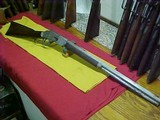 "#4764 Winchester 1873 OBFMCB, overlength 26""x38WCF barrel"
