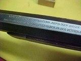 #4811Winchester 1873 OBFMCB 32WCF, - 16 of 19