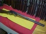"""#3892Winchester 1873 OBFMCB standard 24"""" barrel length and standard trigger, 44WCF"""