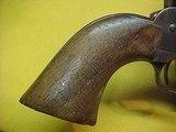 "#4970 Colt S/A 7-1/2""x45COLT, 100XXX range (1884), VG/VG+ bore - 2 of 19"