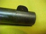 "#4970 Colt S/A 7-1/2""x45COLT, 100XXX range (1884), VG/VG+ bore - 18 of 19"