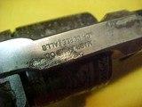 "#1504Mass Arms - Wesson & Levitt's Patent Belt Model, 5""x.31cal ...CASED SET!! - 22 of 25"