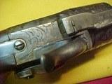 "#1504Mass Arms - Wesson & Levitt's Patent Belt Model, 5""x.31cal ...CASED SET!! - 21 of 25"