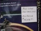 "#1504Mass Arms - Wesson & Levitt's Patent Belt Model, 5""x.31cal ...CASED SET!! - 24 of 25"