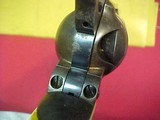 """#4974 Colt S/A 7-1/2""""x45COLT, 169XXX range (1896), fine bore - 24 of 24"""
