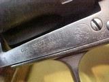 """#4974 Colt S/A 7-1/2""""x45COLT, 169XXX range (1896), fine bore - 7 of 24"""