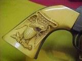 """#4974 Colt S/A 7-1/2""""x45COLT, 169XXX range (1896), fine bore - 2 of 24"""