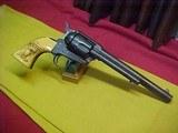 """#4974 Colt S/A 7-1/2""""x45COLT, 169XXX range (1896), fine bore - 1 of 24"""
