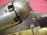 #4875Colt 1848 Third Model Dragoon revolver, 18XXX serial range - 9 of 25