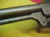 #4875Colt 1848 Third Model Dragoon revolver, 18XXX serial range - 17 of 25