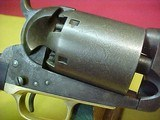 #4875Colt 1848 Third Model Dragoon revolver, 18XXX serial range - 4 of 25
