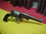 #4875Colt 1848 Third Model Dragoon revolver, 18XXX serial range - 1 of 25
