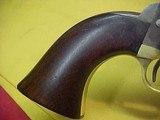 #4875Colt 1848 Third Model Dragoon revolver, 18XXX serial range - 3 of 25