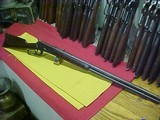 """#4931 Winchester 1886 OBFMCB rifle, 45/70 with 28"""" barrel - 1 of 24"""