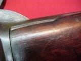 """#4931 Winchester 1886 OBFMCB rifle, 45/70 with 28"""" barrel - 19 of 24"""