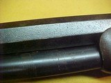 """#4931 Winchester 1886 OBFMCB rifle, 45/70 with 28"""" barrel - 18 of 24"""