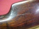 """#4931 Winchester 1886 OBFMCB rifle, 45/70 with 28"""" barrel - 10 of 24"""