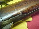 """#4931 Winchester 1886 OBFMCB rifle, 45/70 with 28"""" barrel - 22 of 24"""