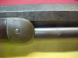 """#4931 Winchester 1886 OBFMCB rifle, 45/70 with 28"""" barrel - 6 of 24"""