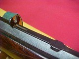 """#4931 Winchester 1886 OBFMCB rifle, 45/70 with 28"""" barrel - 8 of 24"""
