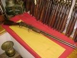 "#4920 Colt 1887 RBFMCB Heavy Frame ""Lightning Express Rifle"", 40/60/260"