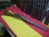 #4817 Winchester 1892 SRC (saddle ring carbine) 44WCF, 50XXX range (1894 mfgr)