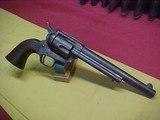 "#4986 Colt S/A, 7-1/2x45COLT, ""U.S. Cavalry"" model, 11XXX range (1875)"
